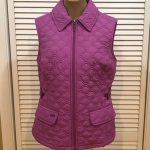Cutter & Buck Quilted Vest